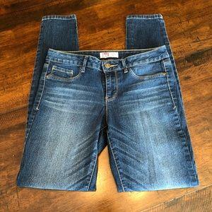 "lei ""Emma"" Jegging Skinny Jeans"
